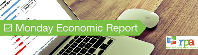Monday Economic Report