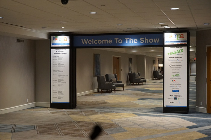 2018 RPA Conference & Showcase